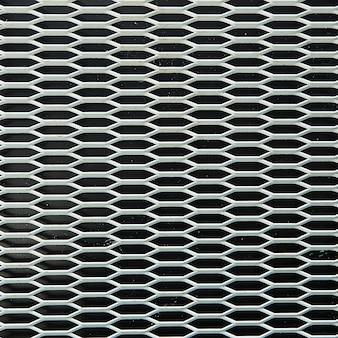 Mesh steel texture