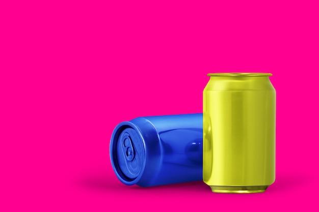 金属アルミニウム飲料飲料缶