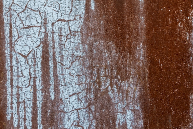 Metal grunge surface background rusty metal plate grunge background