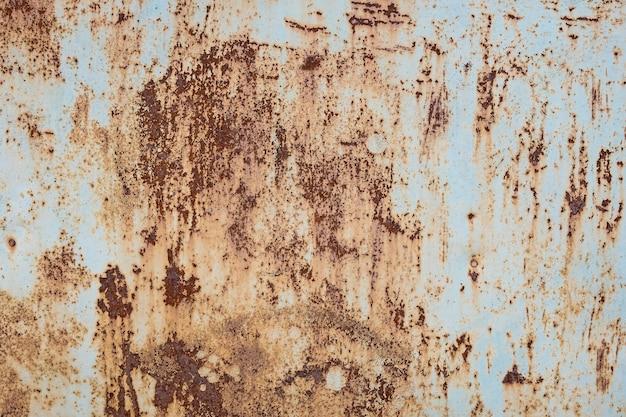 Металлическое железо ржавые грубые старые текстуры фона