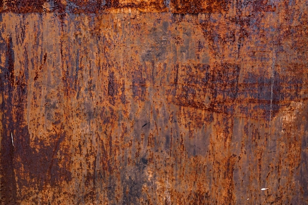 Metal oxide texture