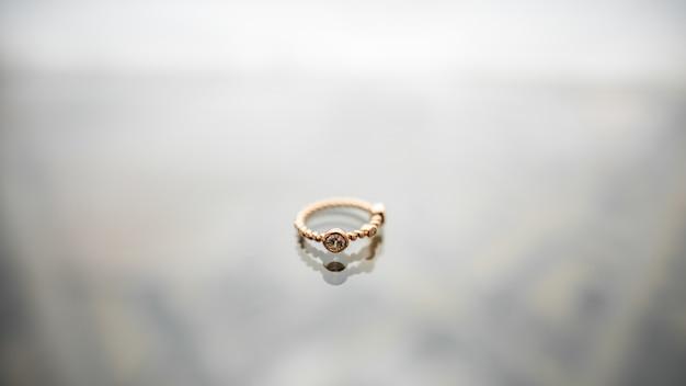 Metal precious bracelet chain luxury bright