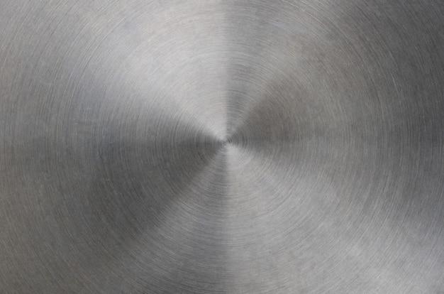 金属のテクスチャ背景