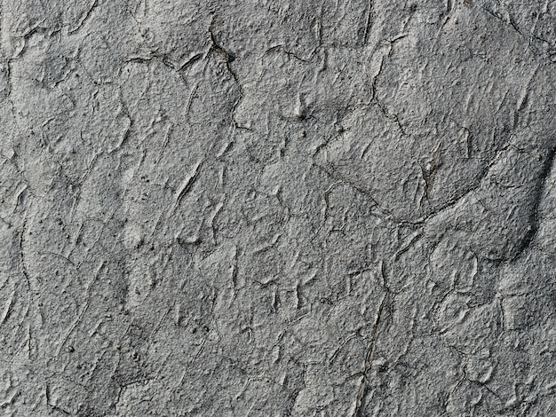 Metal texture with cracks with exfoliating paint background