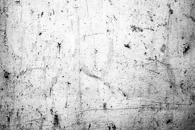 Metal texture with scratches and cracks background