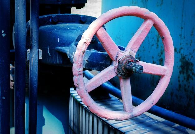 Metal valves