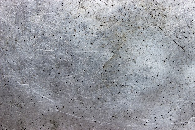 Металлический фон, легкая текстура железного узора