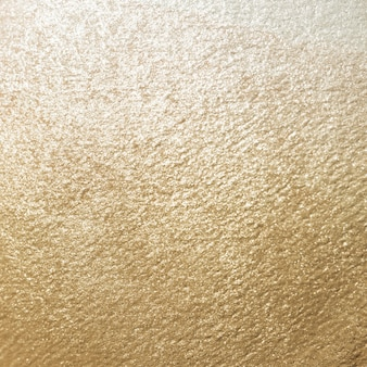 Metallic gold paper background
