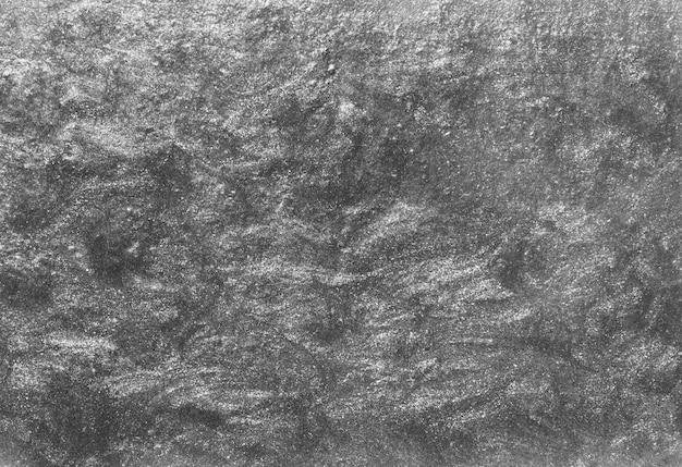 Metallic gray background