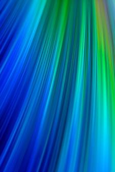 Metallic holographic background