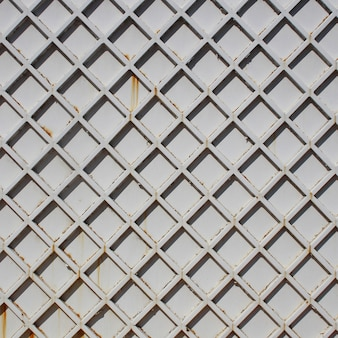 Metallic mesh texture or background