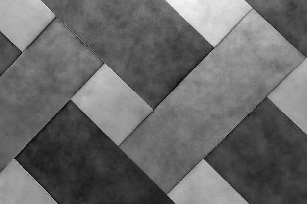 Металлический узор из серых линий