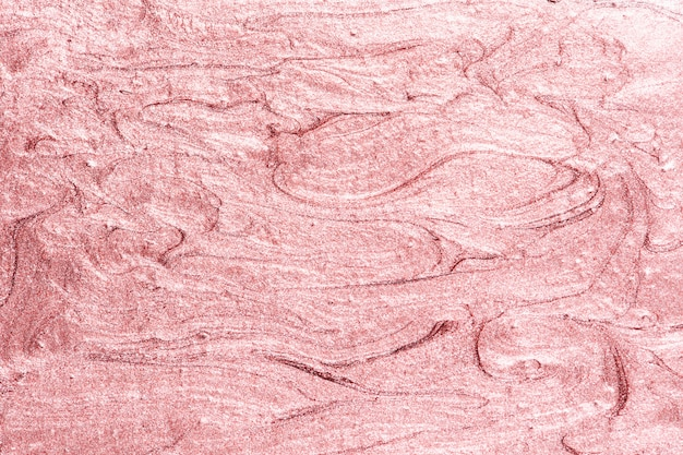 Metallic pink background