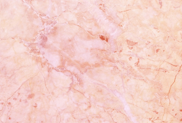 Metallic rose gold marble texture background, natural tile stone floor.