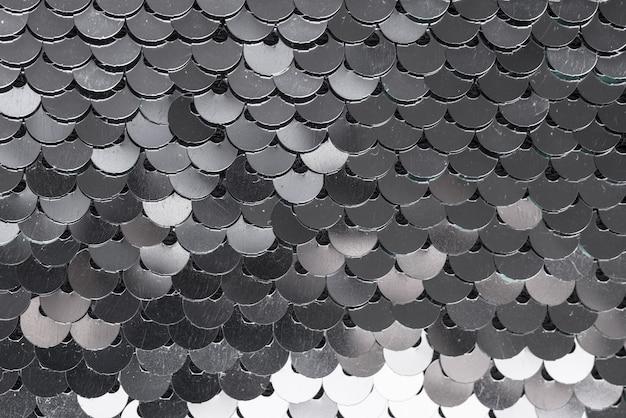 Металлические пайетки текстурированный фон, текстиль