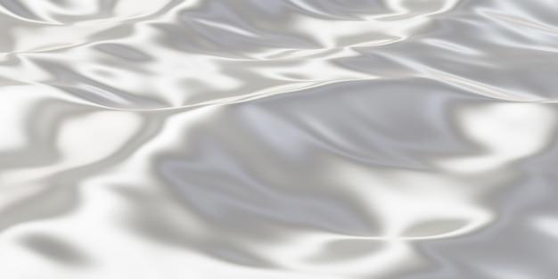 Metallic surface wrinkled iron texture