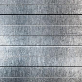 Metallizzato con graffi e macchie