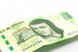 Mexican bill