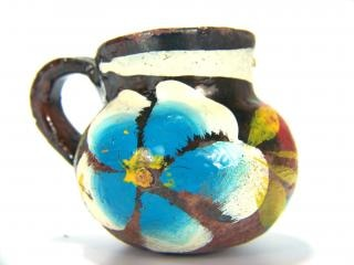 Mexican craft, earthenware