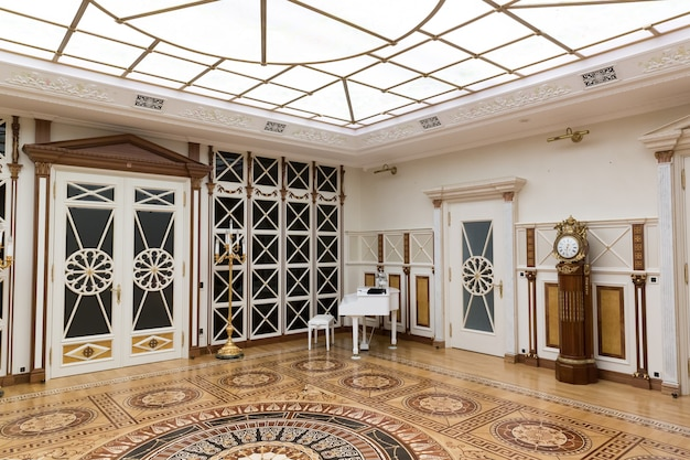 Межигирская резиденция януковича