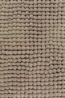 Фон из микрофибры или коричневый фон для ванной