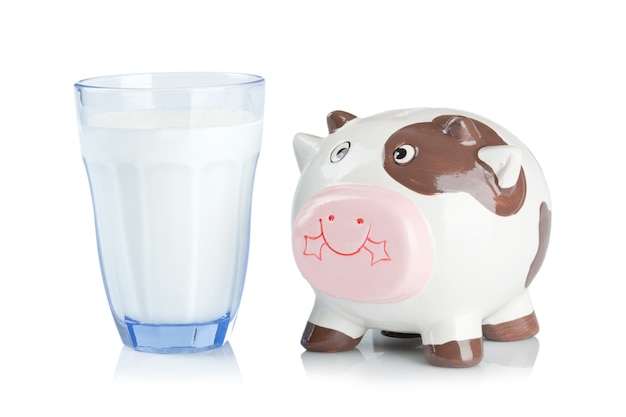 Milk of milk