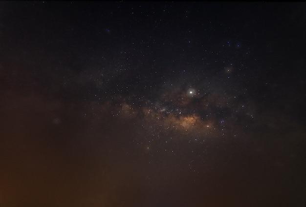 Milky way background sky at night