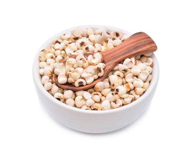 キビの穀物