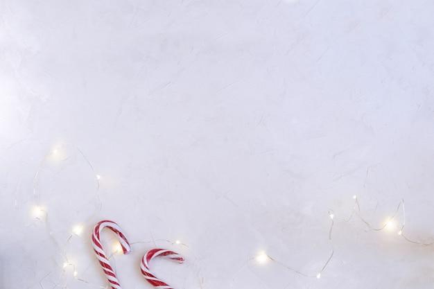 최소한의 크리스마스 컨셉