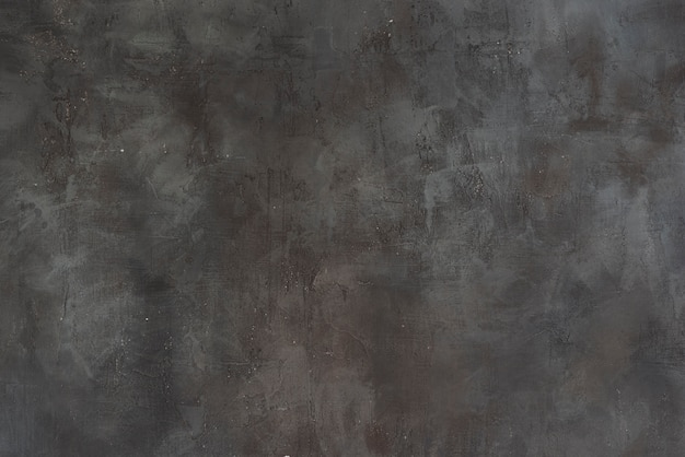 Minimalist grey wall background