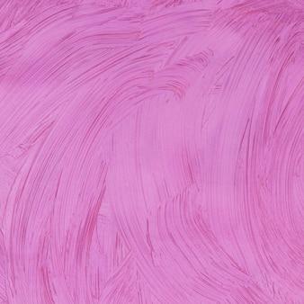 Struttura rosa monocromatica minimalista