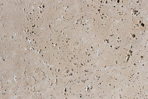 Minimalist stone texture surface