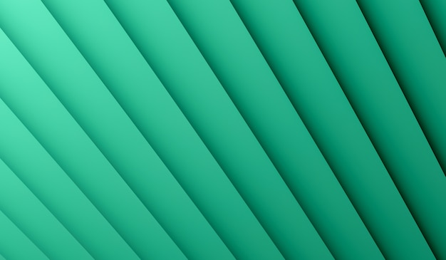 Mint color abstract background for design, book cover template