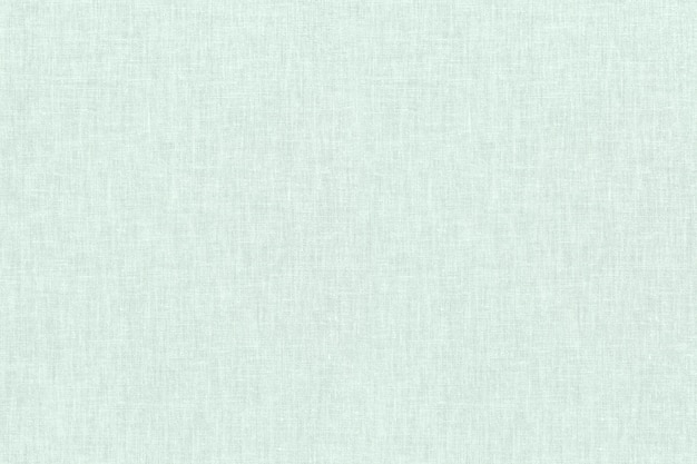 Mint green fabric background