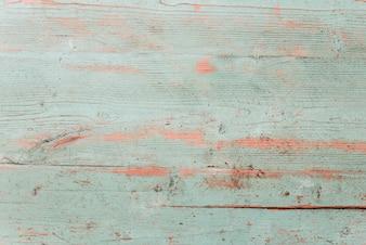 Mint wooden board