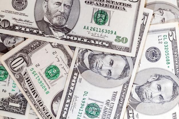 Разное доллары сша иностранная валюта