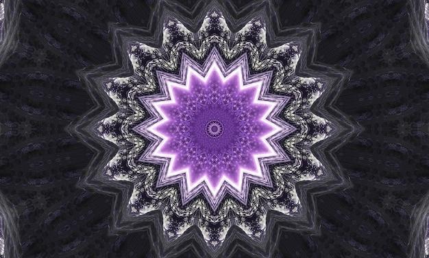 Туманный серый и синий калейдоскоп. абстрактная живопись линий. мраморные акварели. серебряный калейдоскоп. белый витраж арт. мраморная текстура. краска смешанная.