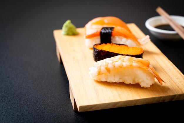 Микс суши набор