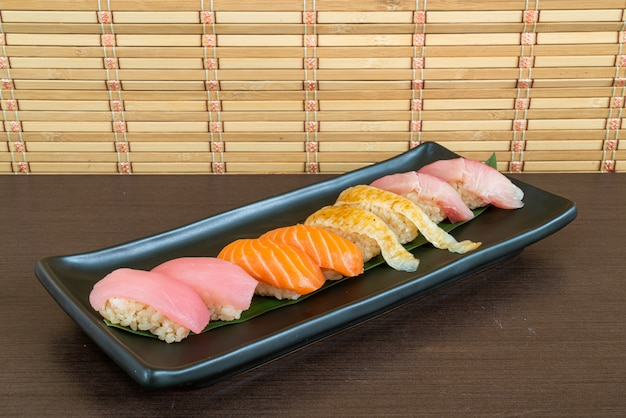 Микс суши
