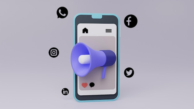 Мобильный маркетинг или концепция вещания