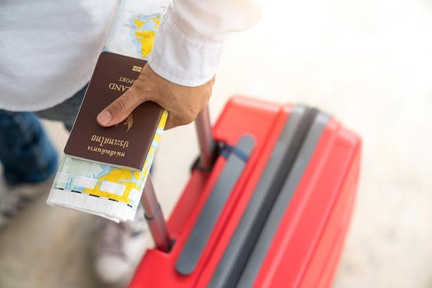 Mobile passport thailand