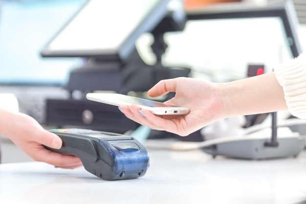 Mobile payments, mobile scanning payments, face to face payments,