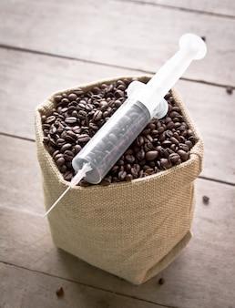 모카 음료 질감 향기로운 성분