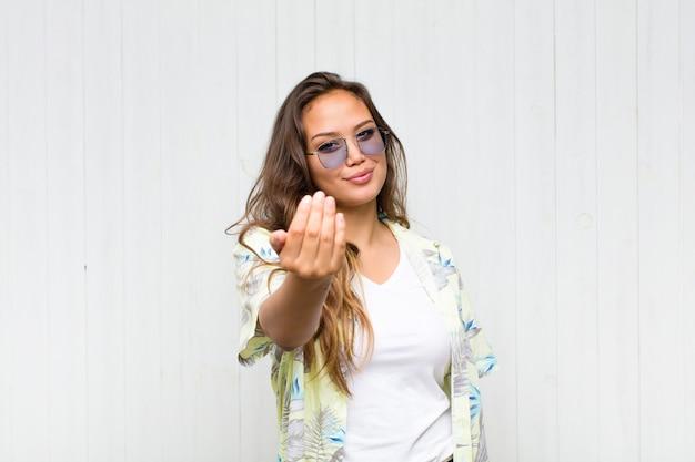 Модель, выражающая концепцию жестов