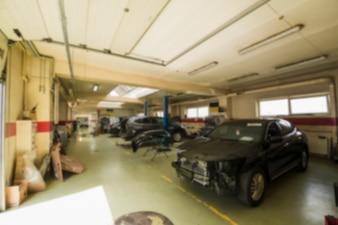 Modern automobile mechanic composition