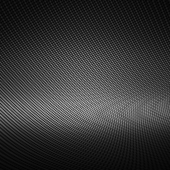 Modern black carbon fiber for background