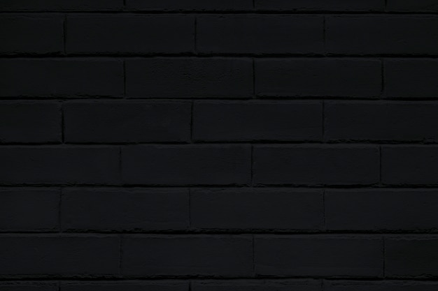 Modern brick wall textured background