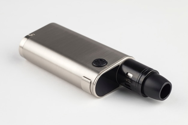 Modern electronic vaping device.