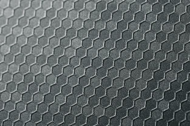Modern honeycomb texture.