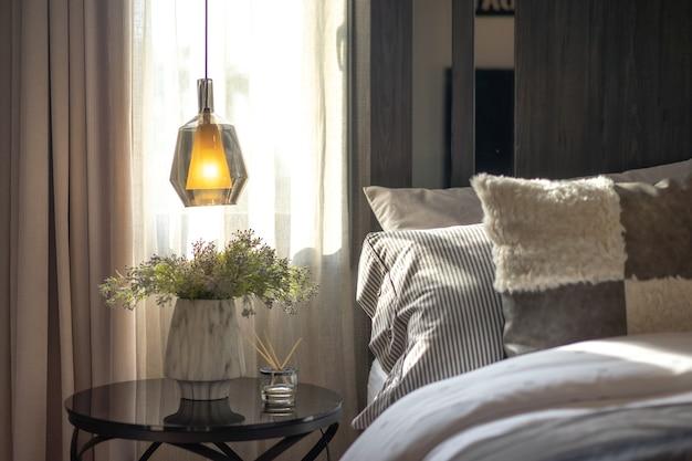 Современные идеи дизайна интерьера для спален.